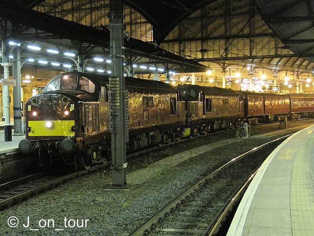 Newcastle  arrival  GJC_IMG_5261