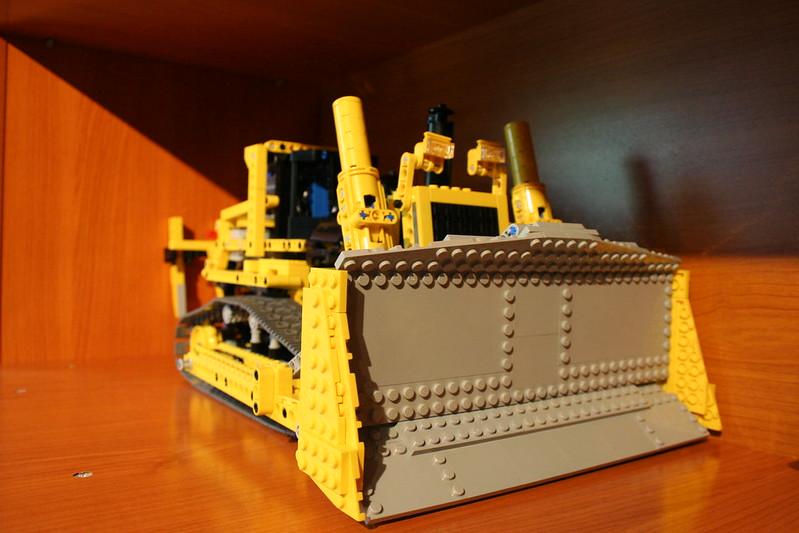 lego technic 8043 b model instructions