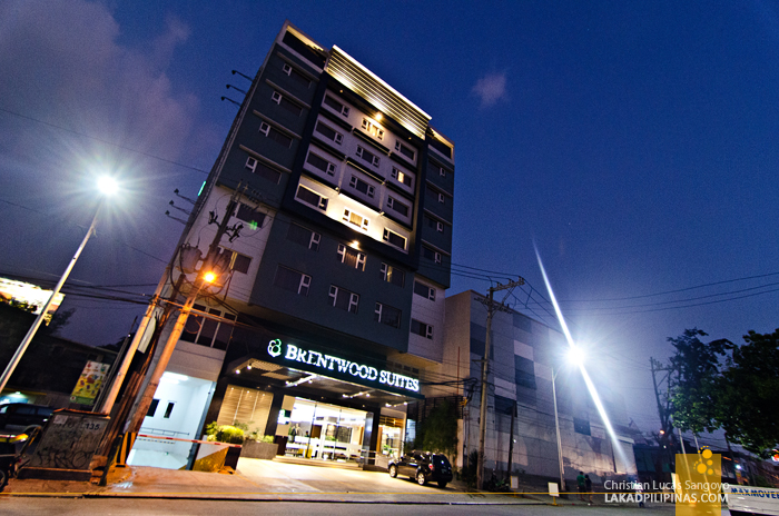 Brentwood Suites QC