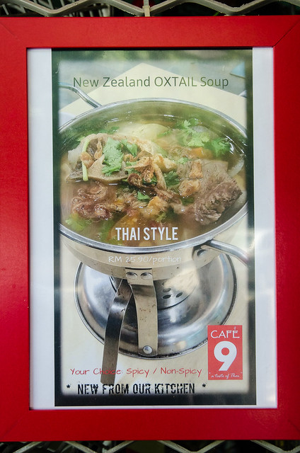 , a Taste of Thai at Seksyen 17, Petaling Jaya