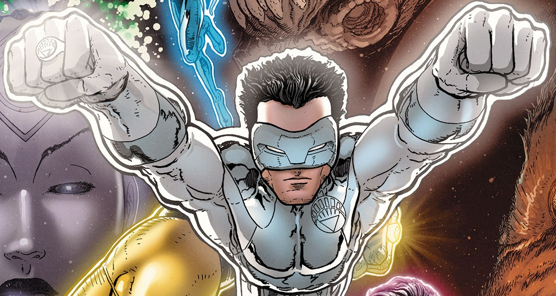 What Are Kyle Rayners Powers As A White Lantern Ask The DC