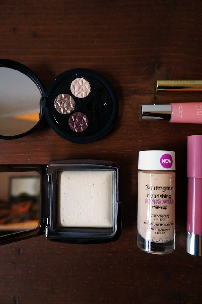January 2015 Beauty Favorites 2
