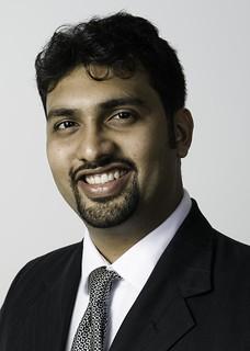 Siddharth Bannerjee