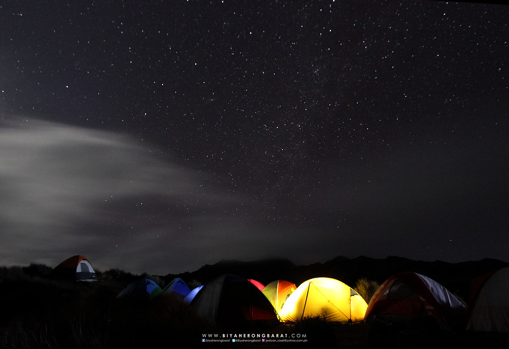 Kabayan Bokod Benguet Mount Pulag Camp 2