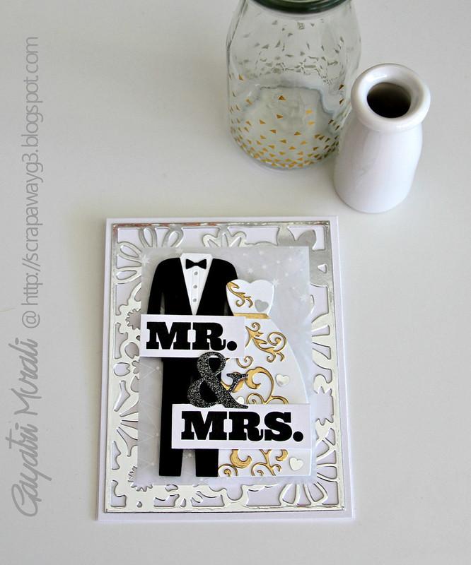 Mr. & Mrs flat
