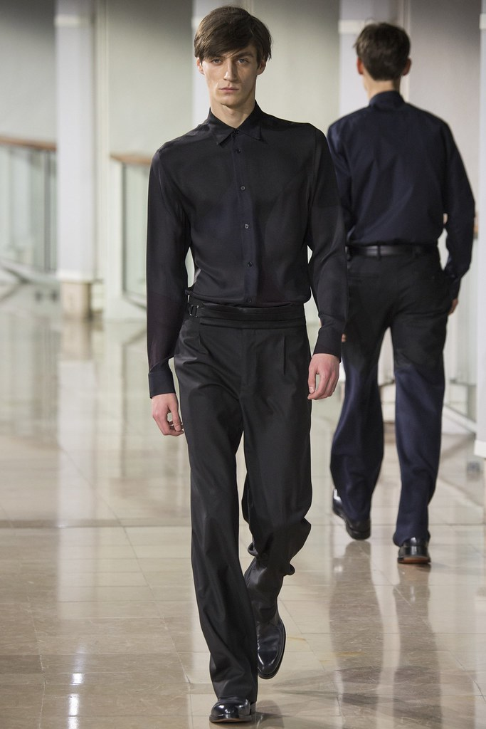 FW15 Paris Hermes040_Mihai Bran(VOGUE)
