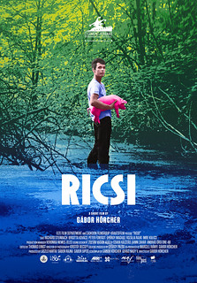 Ricsi - movie poster