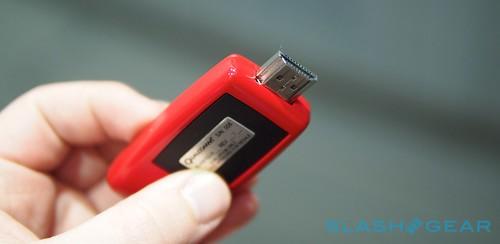 Qualcomm 4K adapter
