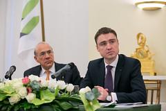 Presentation of the OECD Economic Survey of Estonia