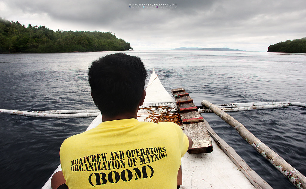boatcrew and operators of matnog sorsogon boat for rent