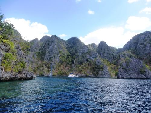 Bus-Coron-iles-Lac Kayangan  (2)