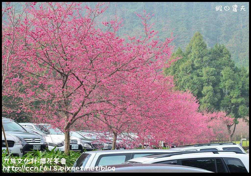 九族文化村-櫻花茶會DSC_4185