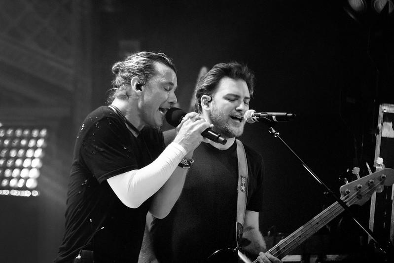 Bush - Concert Photos - Odgen Theatre, Denver 2015