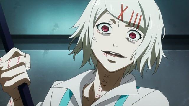 Tokyo Ghoul A ep 4 - image 29