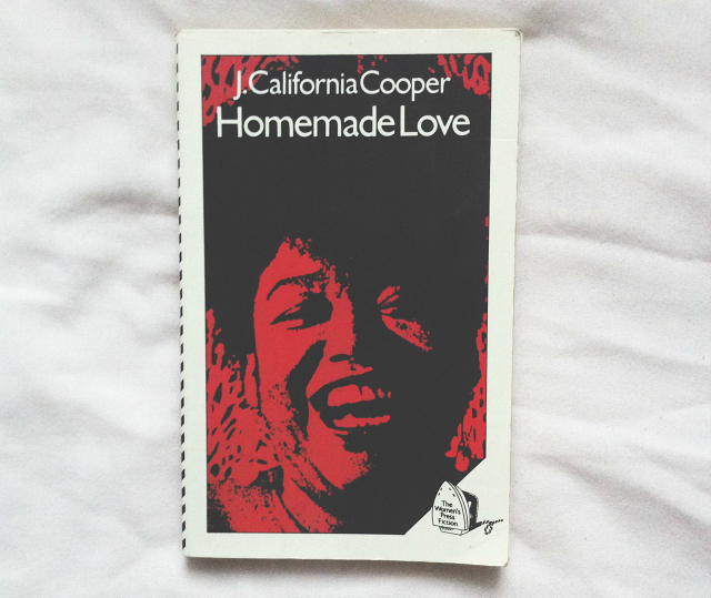 vivatramp homemade love j california cooper book bloggers lifestyle uk
