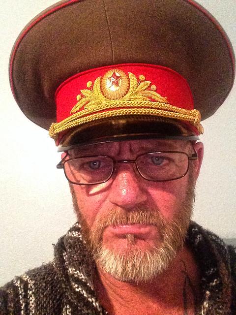 Comrade Butch