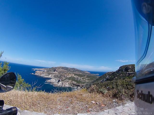 West Coast Corsica CC-3