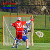 Square Lacrosse