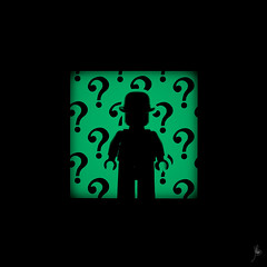 Shadow (182/100) - Riddler