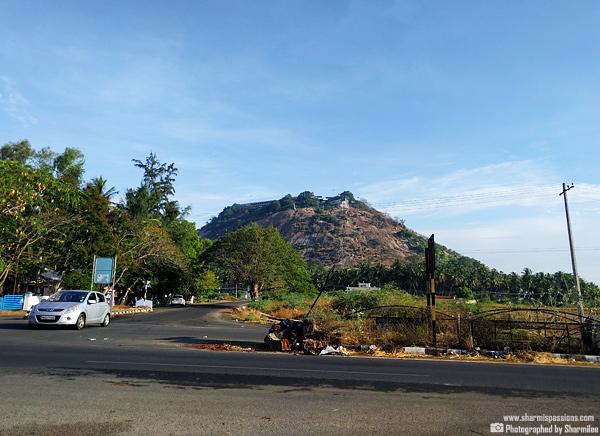 Palani Hill