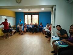 New Building - classroom 4
