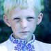 Ukrainian boy.