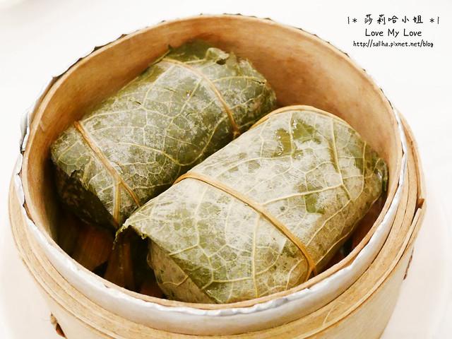 松江南京站美食餐廳推薦養心茶樓素食港式飲茶 (8)