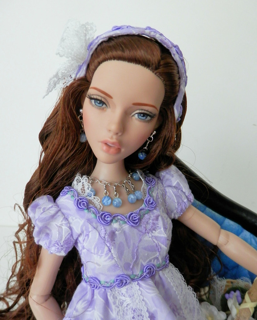 Lady Arabella in Karen's Kreations (2)