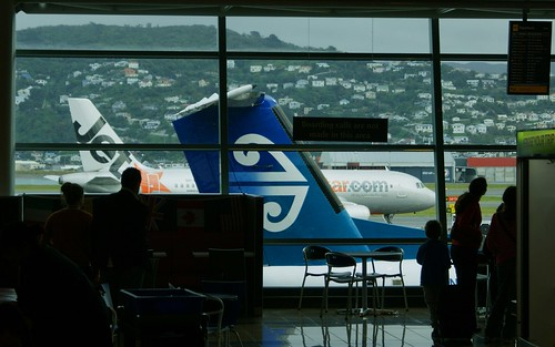 <p>...seen at Wellington Airport.</p>