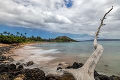 Maluaka Beach, Makena, Maui