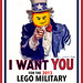 2013 Lego Military Build Competition by D-Town Cracka