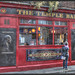 The Temple Bar by Robert Warren