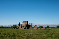 Hore Abbey, Cashel, South Tipperary, Ireland.