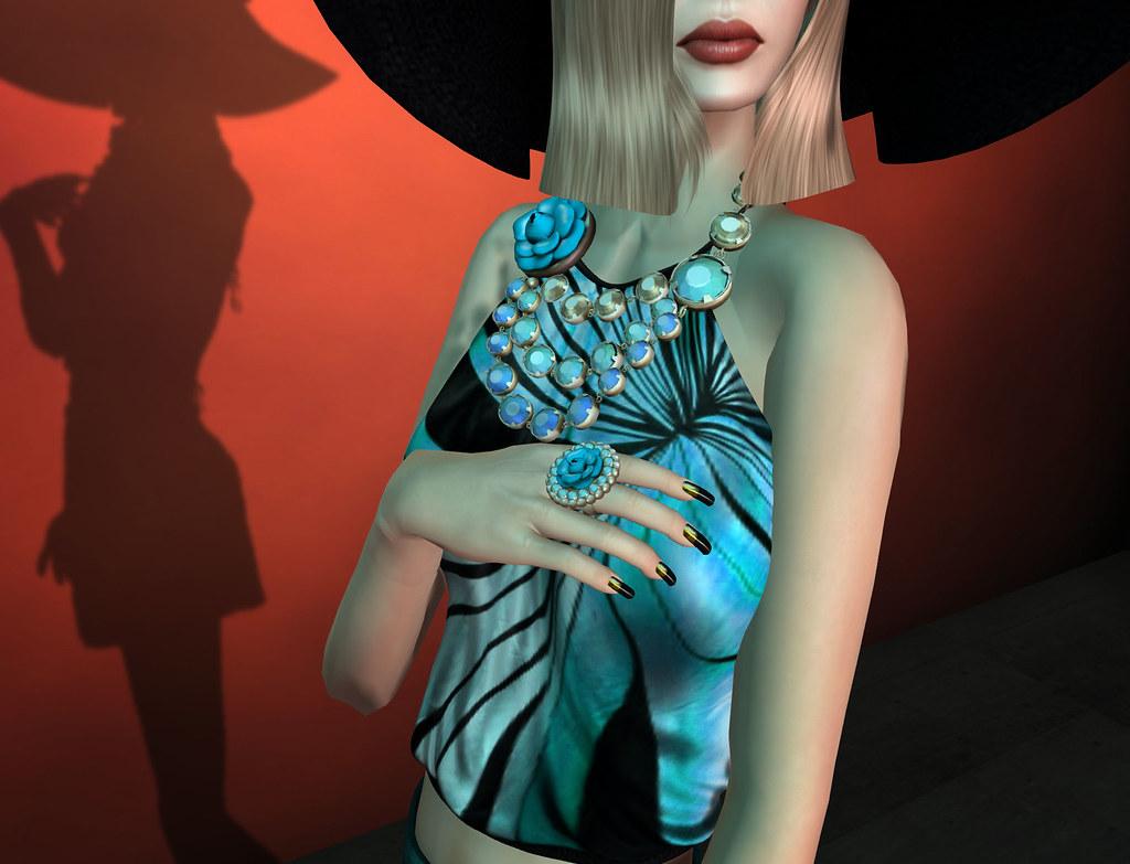 Baiastice - Donna Flora