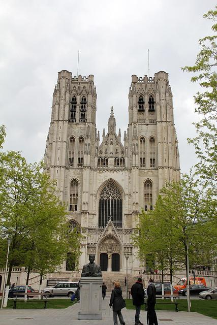 Belgium 266