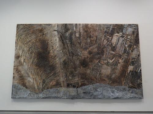 Anselm Kiefer: Barren Landscape