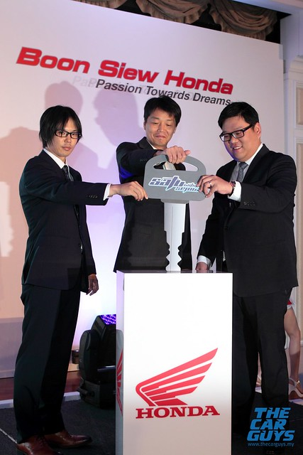 Honda Wave 110 2013 (7)