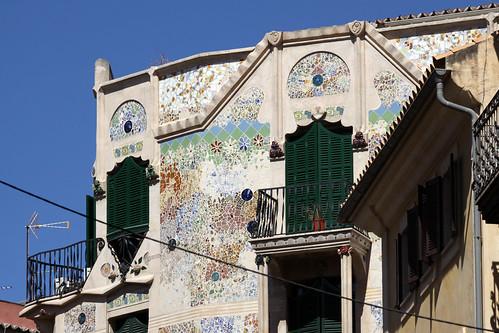 Katalanischer Jugendstil 1