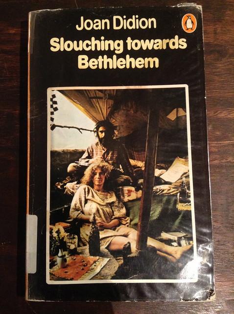 slouching towards bethlehem flexnib slouching towards bethlehem