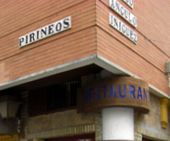 Pirineos con Angulo Íñiguez