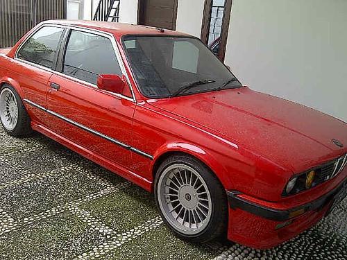 Wtb Bmw E30 M3 Bmw E30 Coupe 2 Pintu