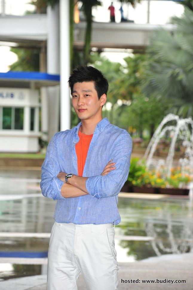 Drama Bersiri Autumn Di Hatiku Lakonan Kim Jin Sung