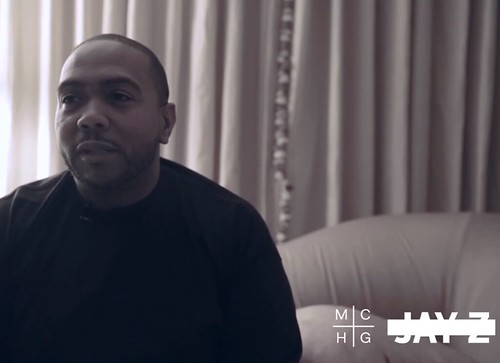 Timbaland Speaks on 'Magna Carta Holy Grail,' Kanye West, Justin Timberlake's New Album & More