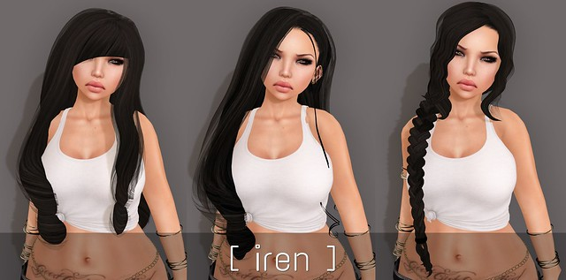 Hair Fair 2013 Iren