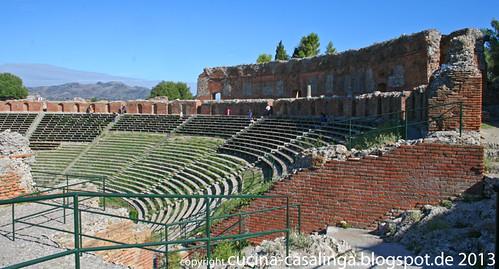 Teatro Greco Raenge