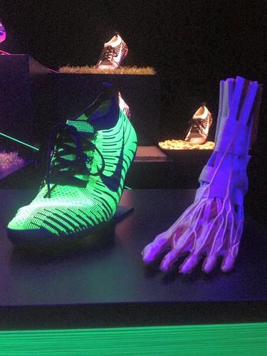 Nike Free Hyperfell - Nature Amplified Portland