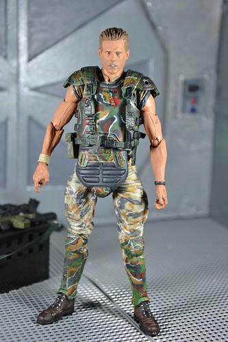 Corporal Dwayne Hicks