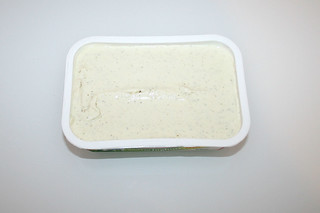 07 - Zutat Kräuterfrischkäse / Ingredient herb cream cheese