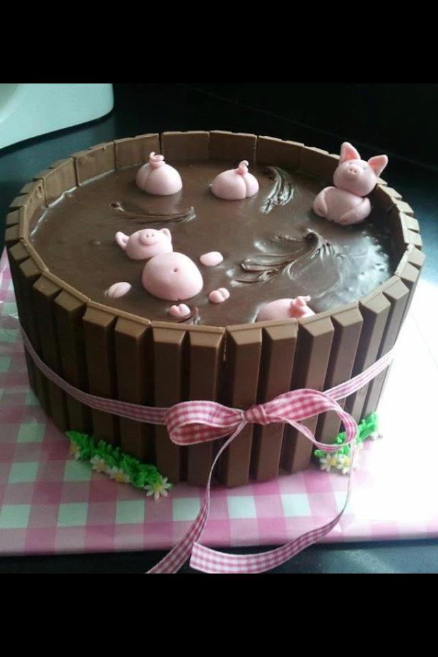 Дизайн тортов фото