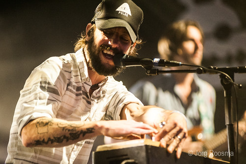 Band of Horses-3371.jpg by Jorg Roosma